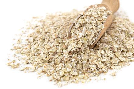 Organic Buckwheat Flakes Gluten Free 100g