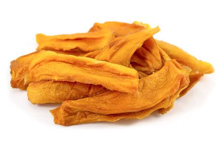 Mango Strips 100g