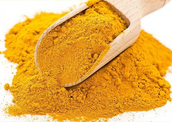 Curry powder 10g