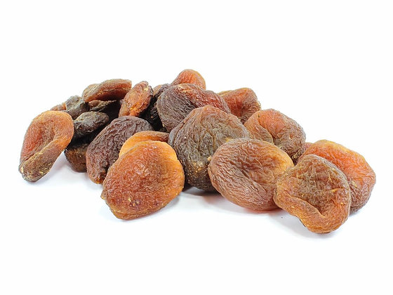 Apricots Dried Organic Unsulphurated 100g
