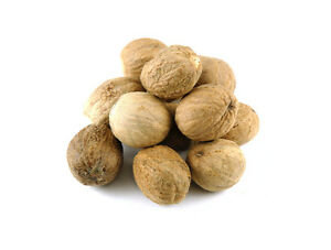 Whole Nutmeg 10g