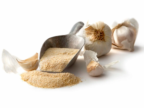 Garlic powder 10g