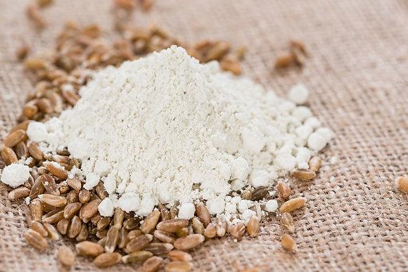 Organic Wholegrain Spelt Flour 100g