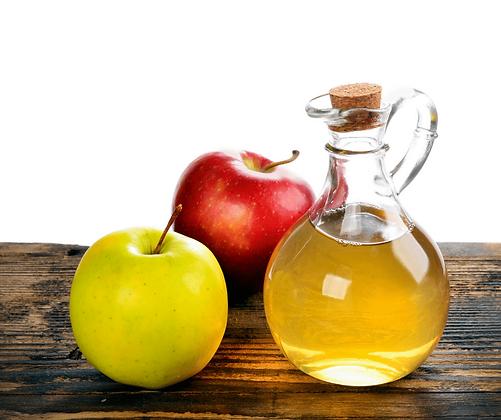 Organic Cider Vinegar - raw + the mother 100g
