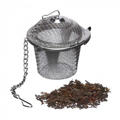 Tea basket stainless steel
