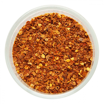 Crushed Chilli Flakes 10g