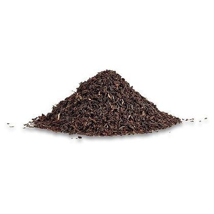 Organic English Breakfast Loose Leaf Tea 100g
