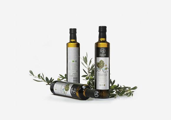 Extra Virgin Olive Oil 100g (Lesbian Donkey)