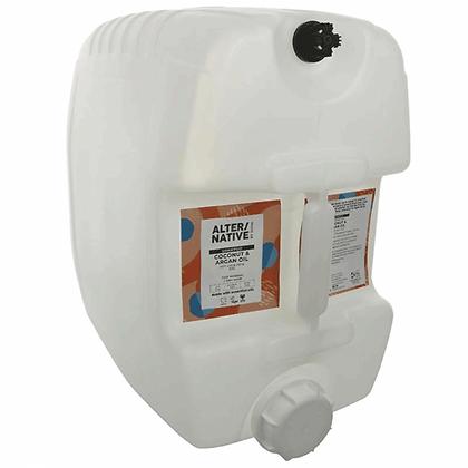 Coconut & Argan Oil Conditioner - normal/dry hair 100g