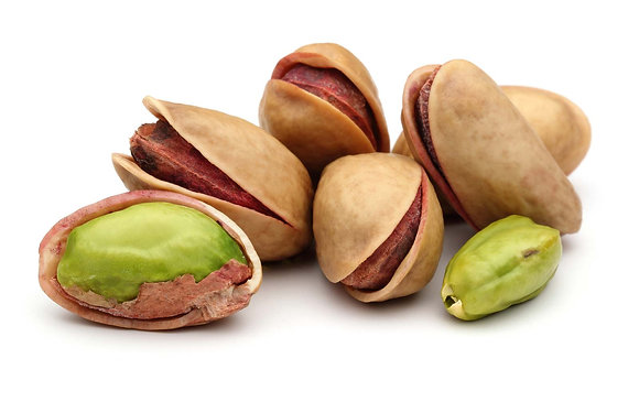 Pistachio Nuts Salted 100g