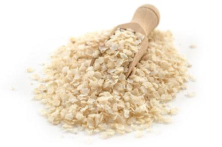 Organic Brown Rice Flakes - gluten-free 100g