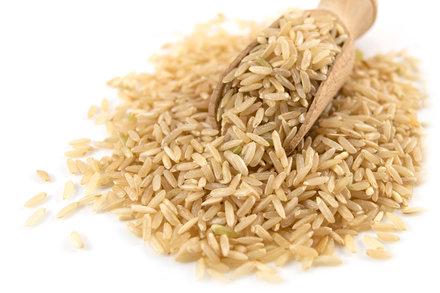 Long grain brown Rice 100g