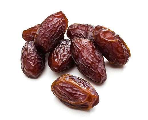 Dates (pitted) 100g