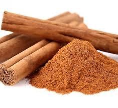 Ground Cinnamon 10g