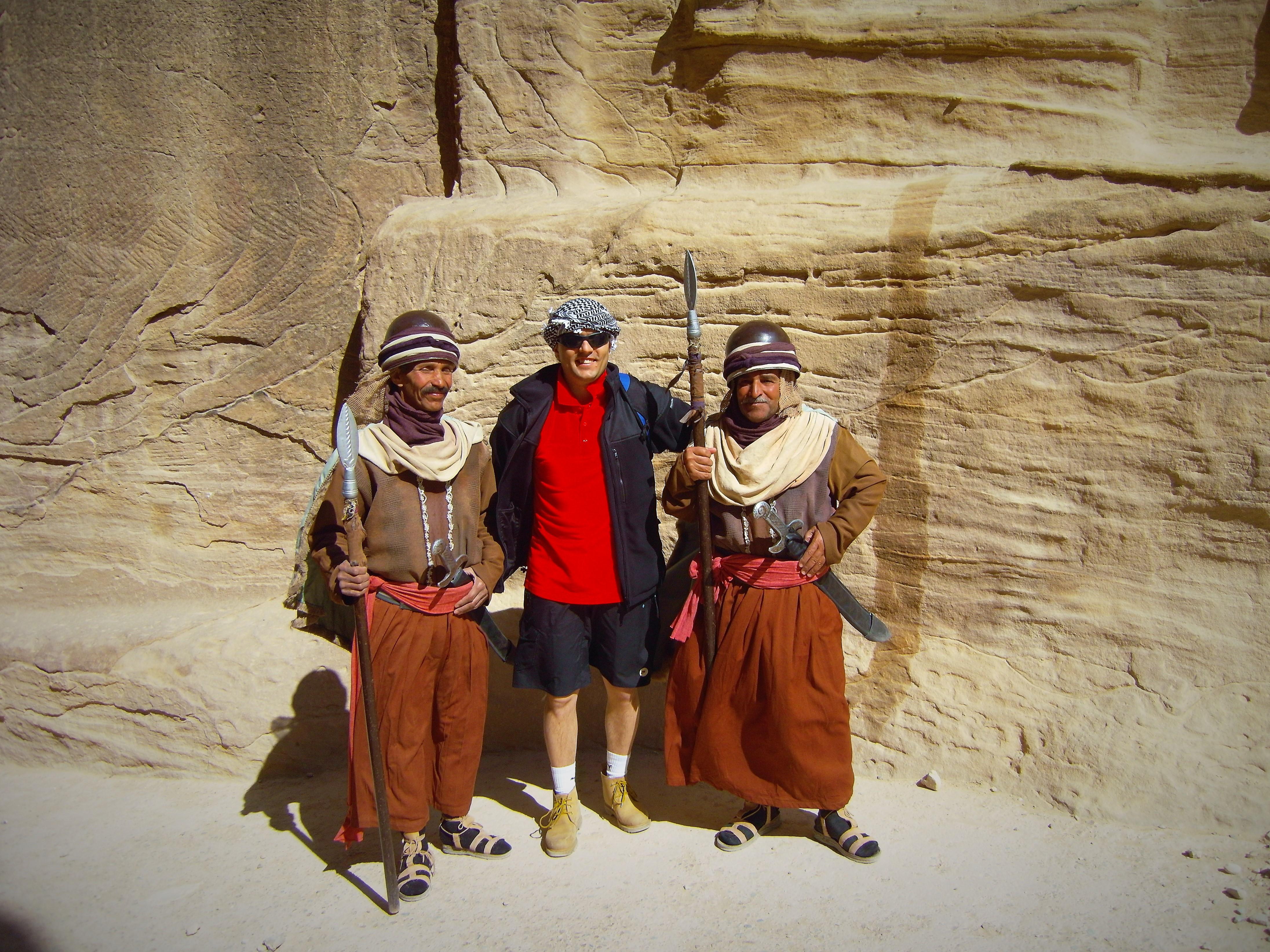Jordania 2009