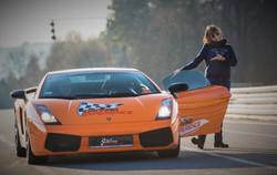 Szkoła Bezpiecznej Jazdy 2015