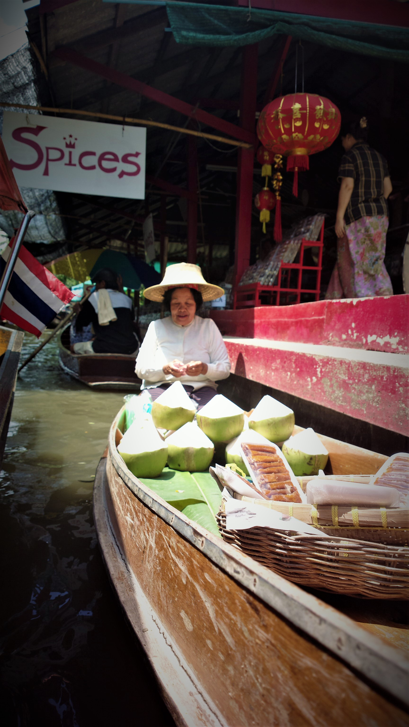 Tajlandia 2013
