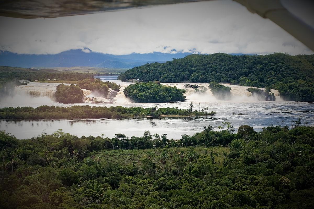 Wenezuela 2012