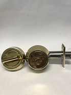Mul-T-Lock tubular Deadbolt