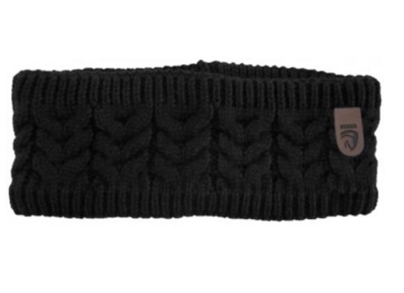 Horka Knitted Headband 'Jay'