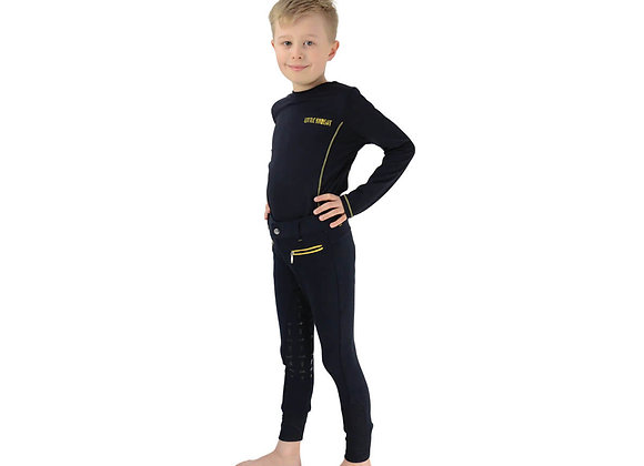 Lancelot Full Silicon Breeches by Little Knight