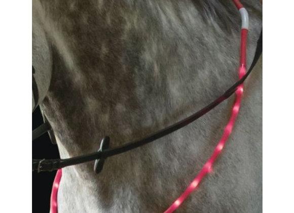 USG LED Neck Rein/Collar