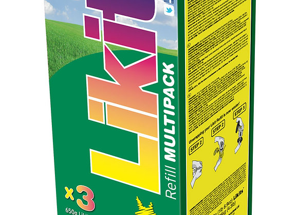 Likit Multipack (Pack of 3)