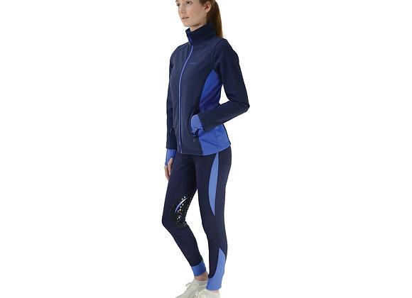 HyFASHION Sport Active + Softshell Jacket