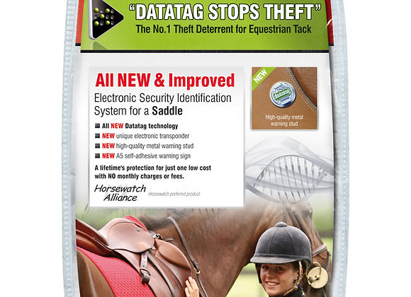Datatag Saddle Marking System