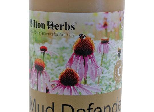 Hilton Herbs Mud Defender Lotion