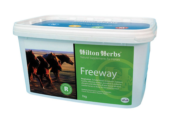 Hilton Herbs Freeway