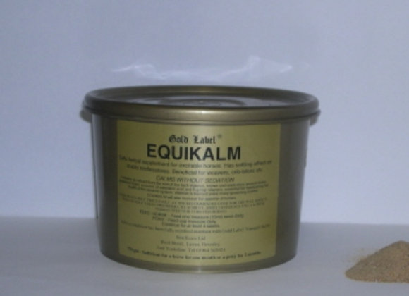 Equikalm Daily 750gm (Gold Label)