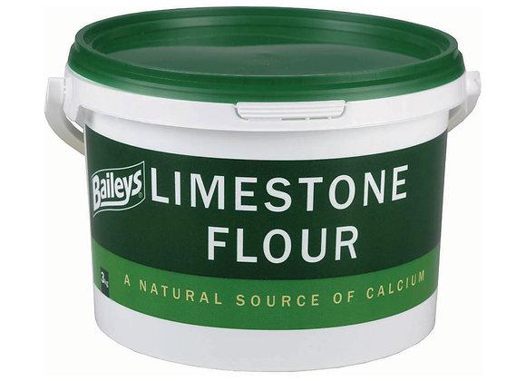 Baileys Limestone Flour