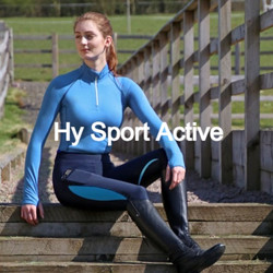 Hy Sport Active Collection