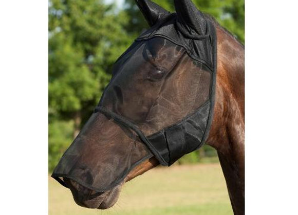 USG Fly Mask with Ears and Nose