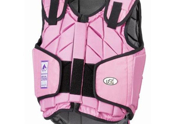 USG Eco Flexi Body Protector - Child