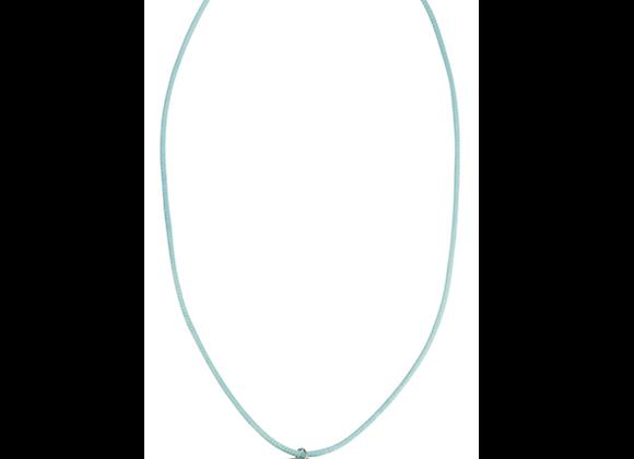 Happy Satin Necklace