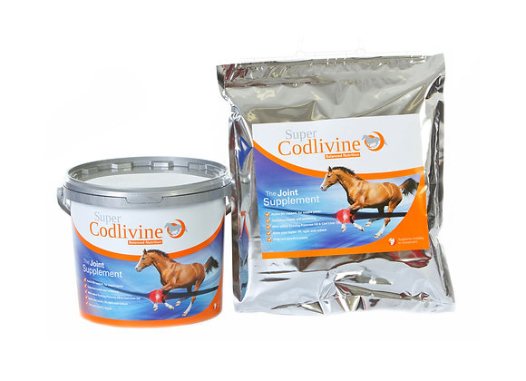 Super Codlivine The Joint Supplement