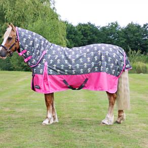Horse Rugging Guide