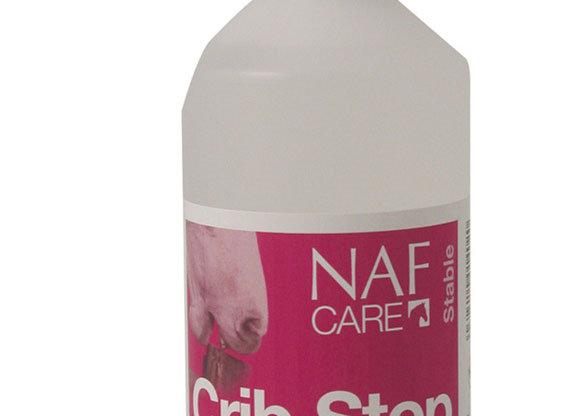 NAF Crib Stop
