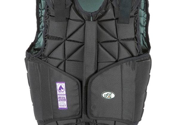 USG Flexi Motion Body Protector - Child