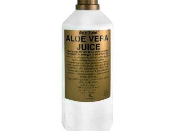 Aloe Vera Juice 1 L (Gold Label)