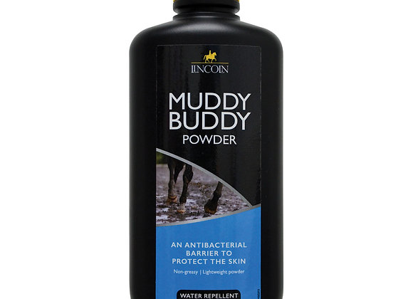 Lincoln Muddy Buddy Powder