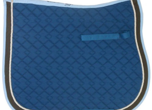 USG Quilted Saddle Cloth - FULL
