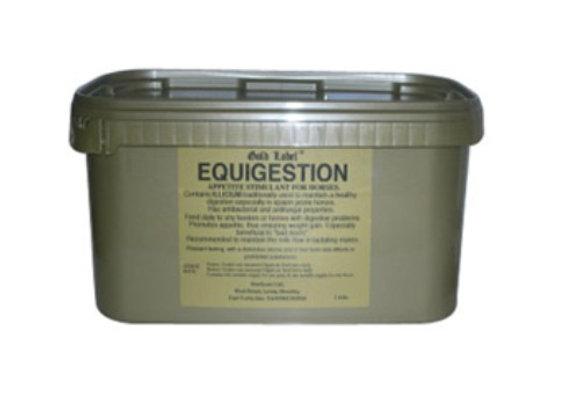 Equigestion 1kg (Gold Label)
