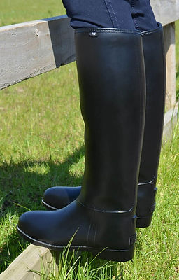 HyLAND Childrens Riding Boots