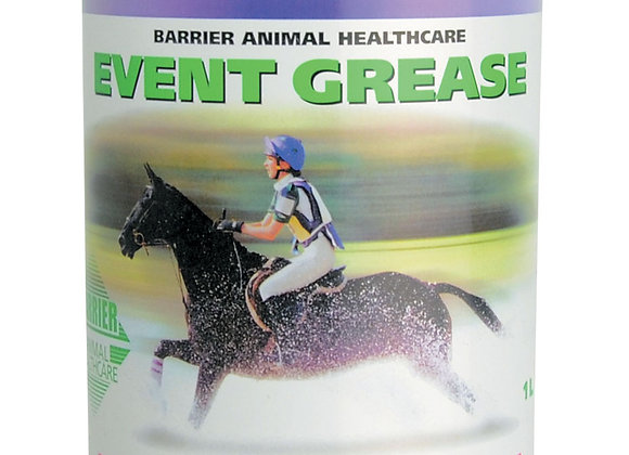 Barrier Event Grease