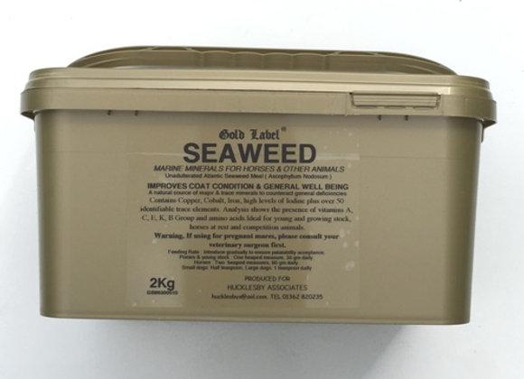 Seaweed 2kg (Gold Label)