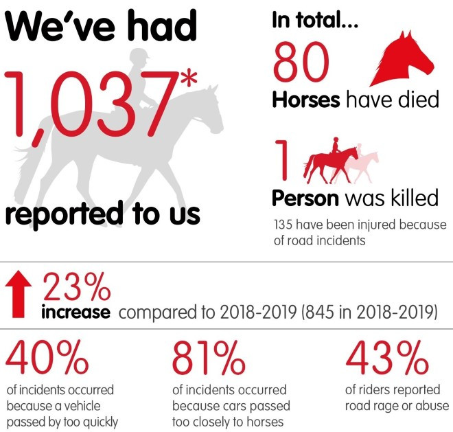 BHS Road Safety Statistics 2018-19