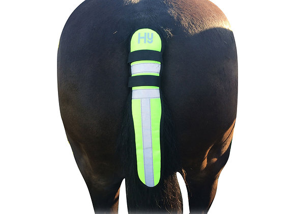 Reflector Tail Guard by Hy Equestrian